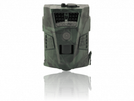 Fuld HD PIR-Sensor Vandtæt Jagt & Vildtkamera