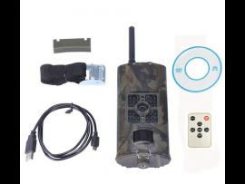 16MP Vandtæt Jagtkamera til 3G Simkort