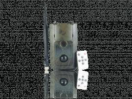 Vandtæt 3G Simkort Jagt- & Vildtkamera m/ 120° Vidvinkel