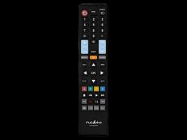 Universel Fjernbetjening til TV