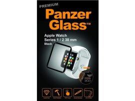 PanzerGlass til Apple Watch 38 mm