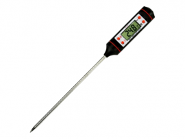 TP101 Digitalt Stegetermometer