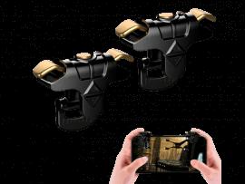 Quick Shooting Controller m. 4 fingers betjening