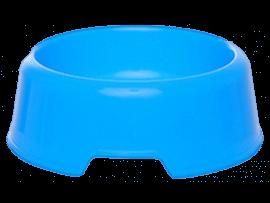 Plastik Mad/Vandskål - Ø12cm