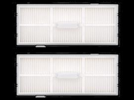 2 Stk. HEPA filter til Xiaomi Roborock S7 / S7 Plus