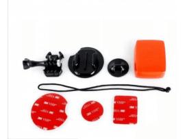 Surfboard mount kit