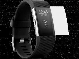 Beskyttelsesfilm til Fitbit Charge 2