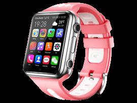 W5 Smartwatch til Børn m. Fuld HD Kamera & Skridttæller