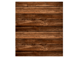 150 x 100 Baggrund m. Mørkt Træ