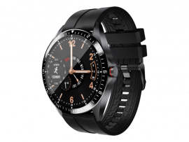 GW16 Smartwatch m. touch