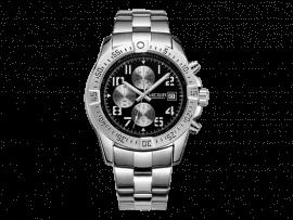 Megir Classic Silver