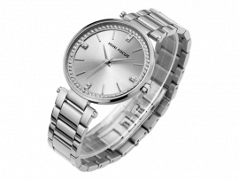Megir Mini Focus MF0031L Silver