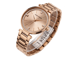 Megir Mini Focus MF0031L Rose Gold