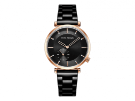 Megir Mini Focus MF0333L Black