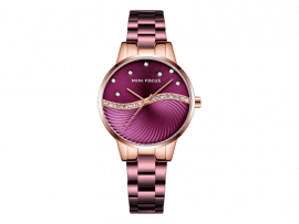 Megir Mini Focus MF0263 Diamond Rose