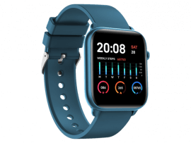 KW37 Smartwatch m. Touch