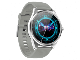 KW35 Smartwatch m. Touch
