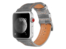 Pablo rem til Apple Watch 1/2/3/4/5 42mm & 44mm