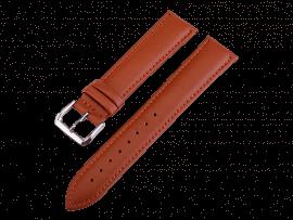 Vabis Læder rem til 24 mm