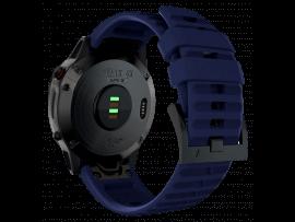 Sports Silikone Rem til Garmin Fenix 3 / 3 HR / 5X / 5X Plus / 6X / 6X Pro