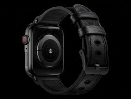 Nanxing Læder rem til Apple Watch 1 - 42mm