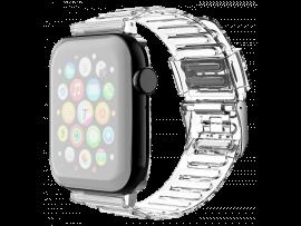 Manino Silikone Rem til Apple Watch 6 - 44mm