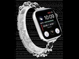 Lucy rem til Apple Watch 1 - 42mm i Rustfrit Stål