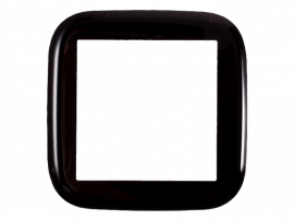 3D Hærdet Beskyttelsesglas til Fitbit Versa 3 / Sense