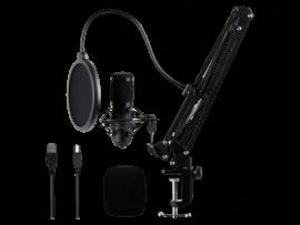 Computer Mikrofon Sæt