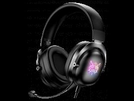 ONIKUMA X11 Gaming Headset til PS4, Xbox & PC
