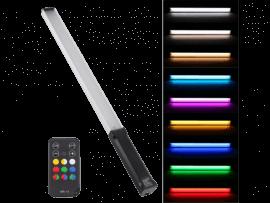 RGB LED Stav m. Fjernbetjening