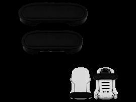 2 Silicone Propel-Holdere til DJI Mavic Mini