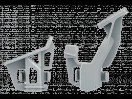 4 x Propelarm Stabilisator til DJI Mavic Mini