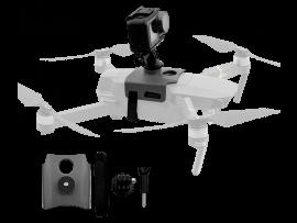 Action Kamera Mount til DJI Mavic Pro
