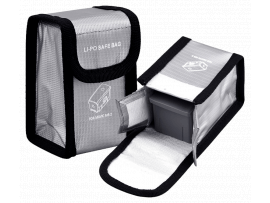 Brandsikker LiPo Batteripose til DJI Mavic Air 2