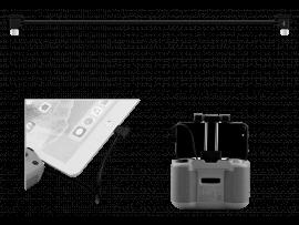 Drone Controller Kabel - 30 cm (USB-C til USB-C)