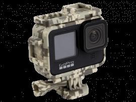 Camouflage Frame Housing til GoPro Hero 9