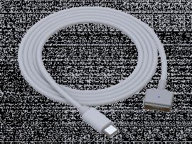 UCB-C til MagSafe 2 Kabel