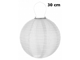 Solcelle Lanterne - 30cm