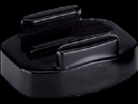 Tripod buckle connector