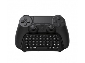 Tastatur til Playstation 4