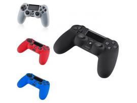 Silikone sleeve til PS4 controller