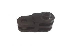 Fleksibel Vinkel Adapter til GoPro udstyr
