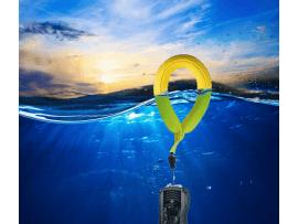 Floaty wrist strap til GoPro & digitalkamera