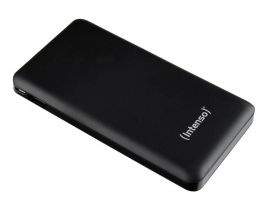 Powerbank 10.000 MAH - Sort