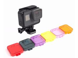 Dive lens til GoPro HERO 5 / 6 / 7