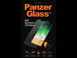 PanzerGlass til iPhone X