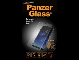 PanzerGlass til Samsung Galaxy S8