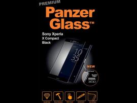 PanzerGlass til Sony Xperia X Compact
