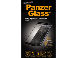 PanzerGlass til Sony Xperia XZ